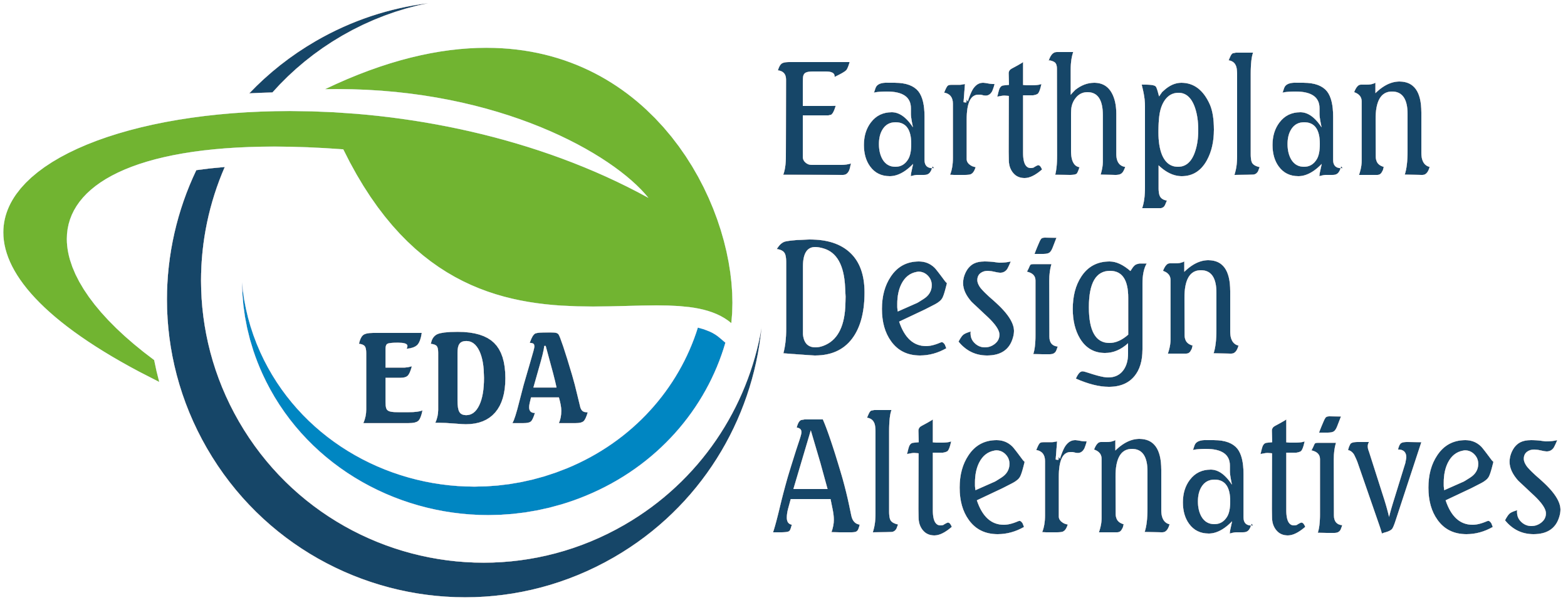 EDA – Earthplan Design Alternatives, PA